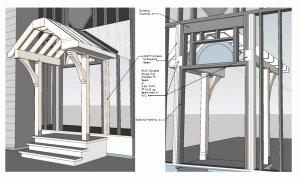 Porch Permit Plans 2
