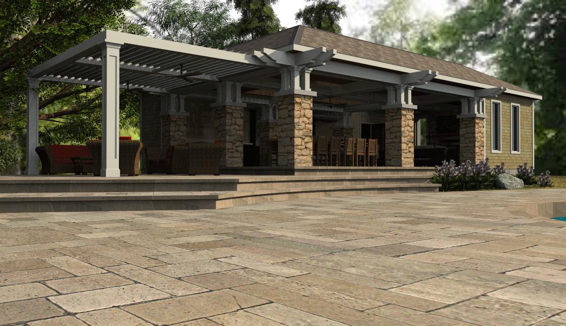 Cabana Design Mississauga