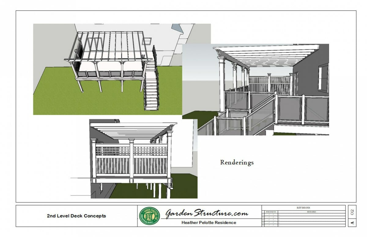 design decks 2020